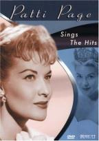Patti Page - Singing at Her Best