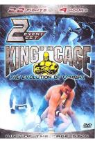 King Of The Cage - 2-Event Set: Vols. 5 & 6