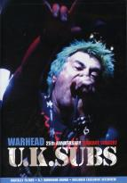 U.K. Subs - Warhead: The 25th Anniversary Concert