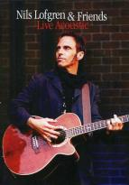 Nils Lofgren and Friends - Live Acoustic