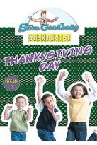 Slim Goodbody's Deskercises, Vol. 12: Thanksgiving Day Program
