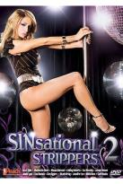 Sinsational Strippers 2