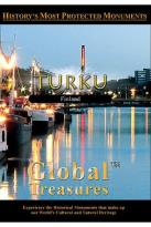 Global Treasures - Turku Finland