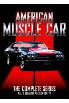American Muscle Car - The Complete Series
