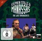 Stephen Stills & Manassas: The Lost Broadcasts