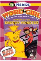 WordGirl: WordGirl vs. the Energy Monster