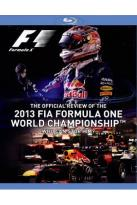 Official Review of the 2013 FIA Formula One World Championship
