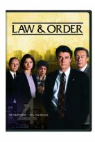 Law & Order - The Fourth Year