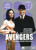 Avengers, The - The '67 Collection: Set 4, Volume 7