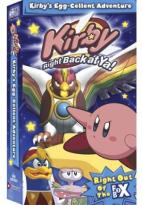 Kirby - Kirby's Egg-Cellent Adventure