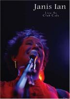 Janis Ian - Live at Club Cafe