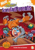 Fairly Oddparents - Scary Godparents