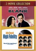 Grosse Pointe Blank/ High Fidelity