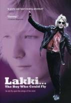 Lakki: The Boy Who Grew Wings