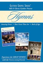 Gospel Gaither Series: Bill & Gloria Gaither Present - Hymns