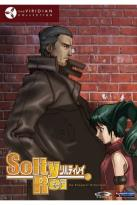 Solty Rei - The Complete Series