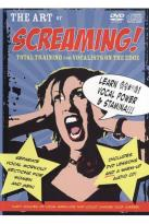 Art of Screaming!