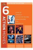 MGM Movie Collection: 6 Action Movies