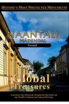 Global Treasures - Naantali Nadendal Finland