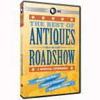 Antiques Roadshow: The Best of Antiques Roadshow