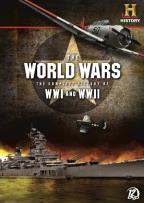World Wars - The Complete History of WWI and WWII