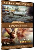 Biblical Collector's Series: Biblical End Times/Biblical Prophecies