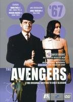 Avengers, The - The '67 Collection: Set 4, Volume 8