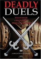 Deadly Duels - Boxed Set