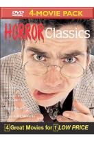Horror Classics Volume 6 - 4-Movie Pack