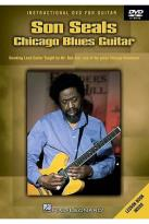 Son Seals - Chicago Blues Guitar