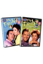 My Family - The Complete Seasons 1 & 2