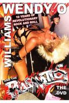 Wendy O Williams and the Plasmatics