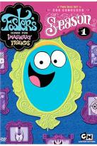 Foster's Home For Imaginary Friends: Complete Series 1 & 2