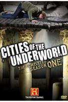 Cities of the Underworld - The Complete Season One
