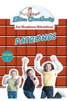 Slim Goodbody's Los Monstrous Matematicos, Vol. 09: Patrones Program