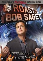Comedy Central Roast Of Bob Saget - Uncensored