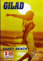 Gilad: Bodies In Motion - Sandy Beach Workout