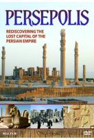 Persepolis - Re-Discovering The Ancient Persian Capital