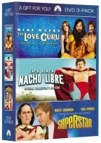 Love Guru/ Superstar/ Nacho Libre
