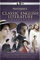Masterpiece Classic: Classic English Literature Collection, Vol. 2