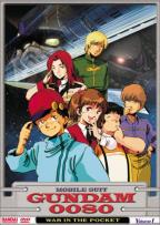 Gundam 0080: War In The Pocket Vol. 1