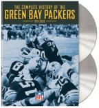 Ice Bowl/The Complete History Of The Green Bay Packers
