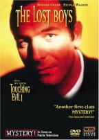 Touching Evil 1 - The Lost Boys