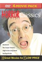 Horror Classics Volume 7 - 4-Movie Pack