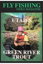 Utah's Green River Trout