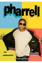 Pharrell - No Beats Unknown