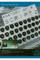 Anatomy of a Script, Vol. 2: Don Roos