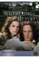 Masterpiece Theatre - Wuthering Heights