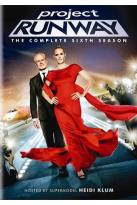 Project Runway - The Complete Sixth Season