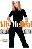 Ally McBeal - The Complete Second Season